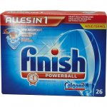Finish Powerball-Tabs Alles-in-1 26er